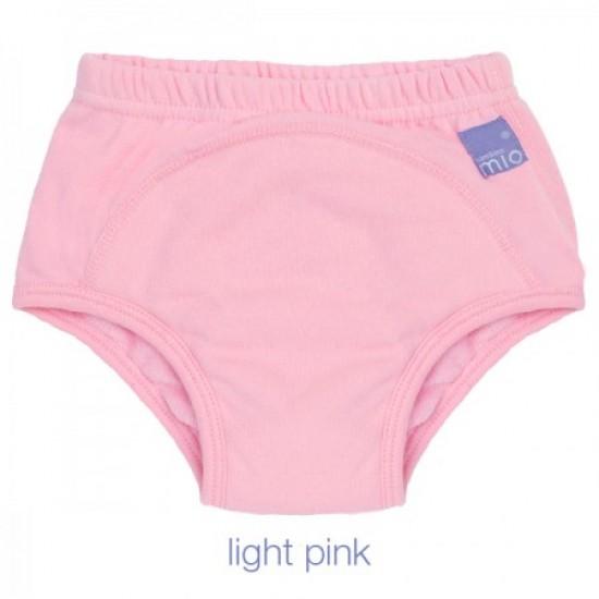 Chilotel Light Pink pentru antrenament la olita