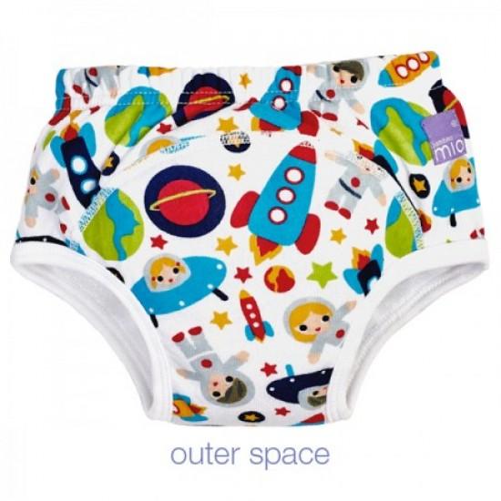 Chilotel Outer Space pentru antrenament la olita