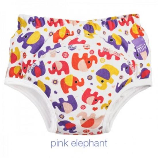Chilotel Pink Elephant pentru antrenament la olita